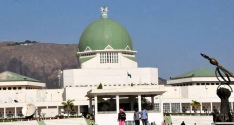 Pres. Buhari Approves ₦37 Billion For National Assembly Renovation