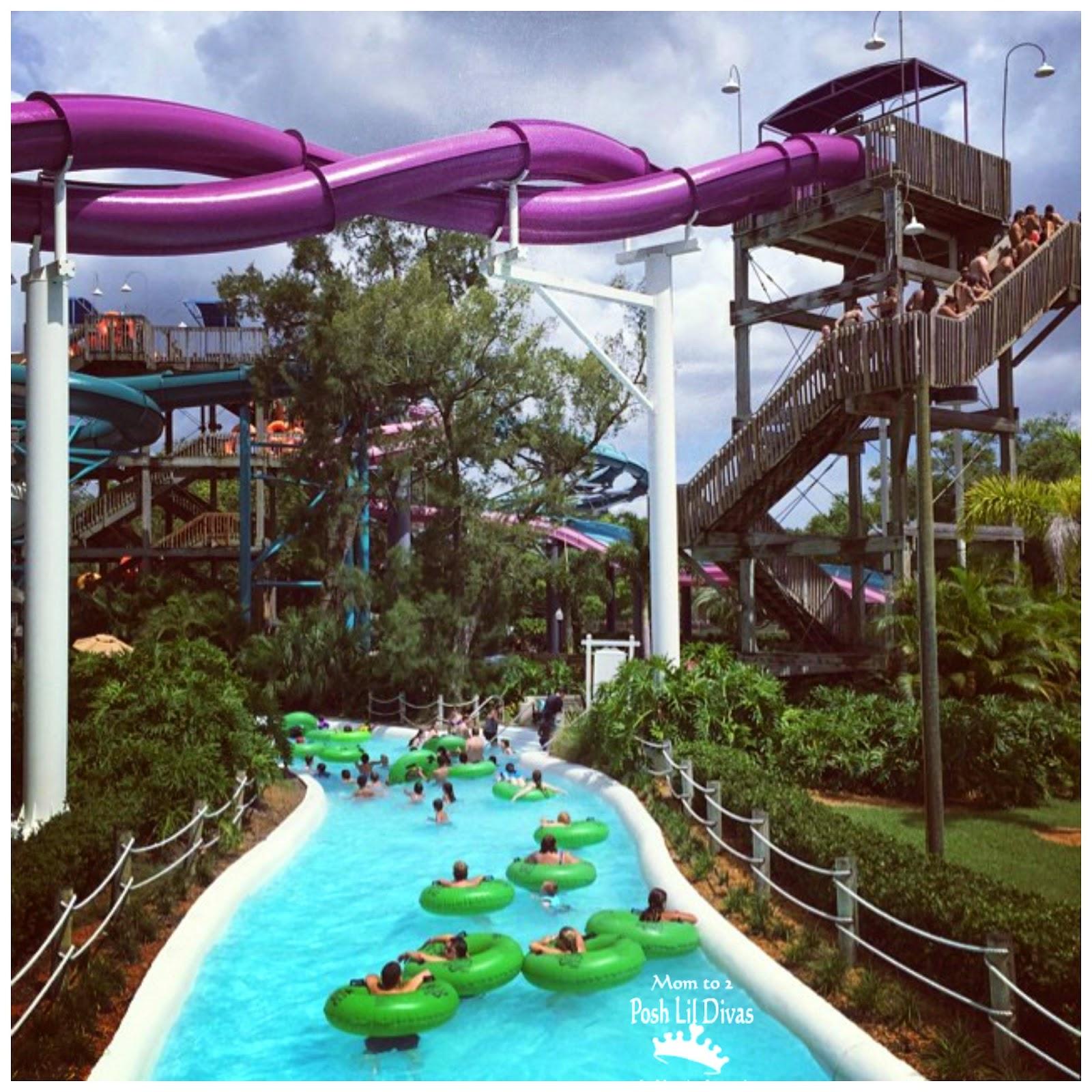 Adventure Island Tampa: Adventure Island Water Park Fun (Tampa, Florida