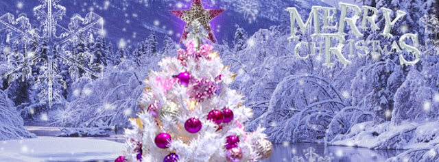 Merry Christmas Facebook Cover images