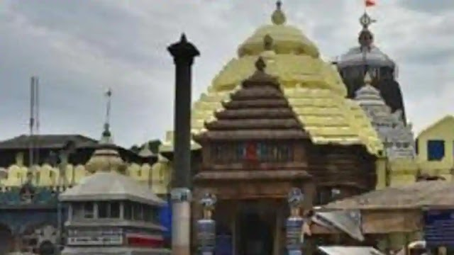 Puri Jagannath temple doors to be plated with 2500 kg silver donated by Mumbai devotee