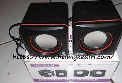 Speaker eksternal