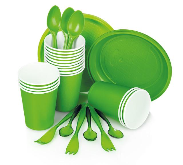 Bioplastic Products
