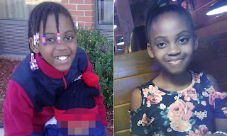 9-Year-Old Bullied Black Girl Commits Suicide Over Friendship With White Boy
