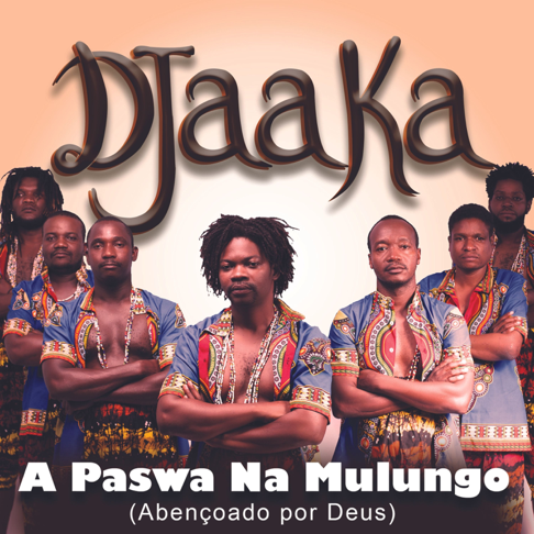 Djaaka - Mwaiona Ndjandje [Exclusivo 2021] (Download MP3)