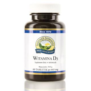 leczenie depresji sezonowej witaminą d3