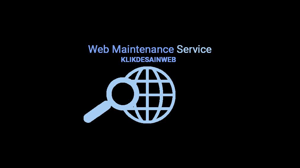 maintenance website,jasa maintenance website,harga jasa maintenance website