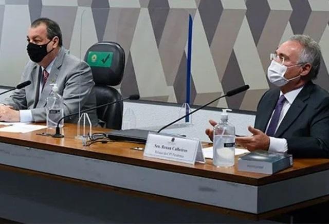 Governadores decidem apresentar ação conjunta ao STF para suspender convocações na CPI