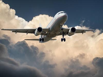 Hindi Kahaniya - हवाई-जहाज़ की यात्रा !! Blog by Manu Mishra || #hindify.xyz