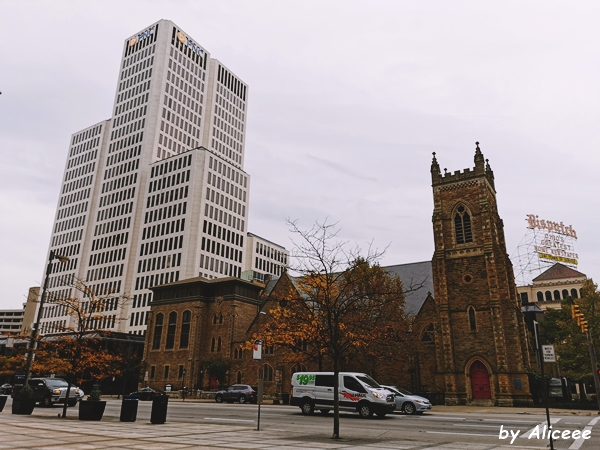 Downtown-Columbus-ohio-poze-blog-calatorii