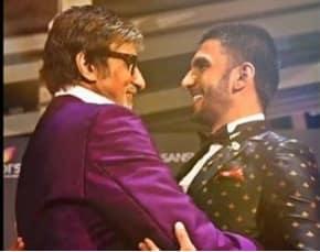 Why Karan Johar Fear From Bollywood Actor Ranveer Singh