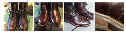 Captain Men's Lace-up Thursday Boot