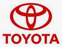 Penerimaan Karyawan PT. Toyota Astra Sebagai Staf Logistik, Trainer dan Accounting Untuk D3-S1 Semua Jurusan