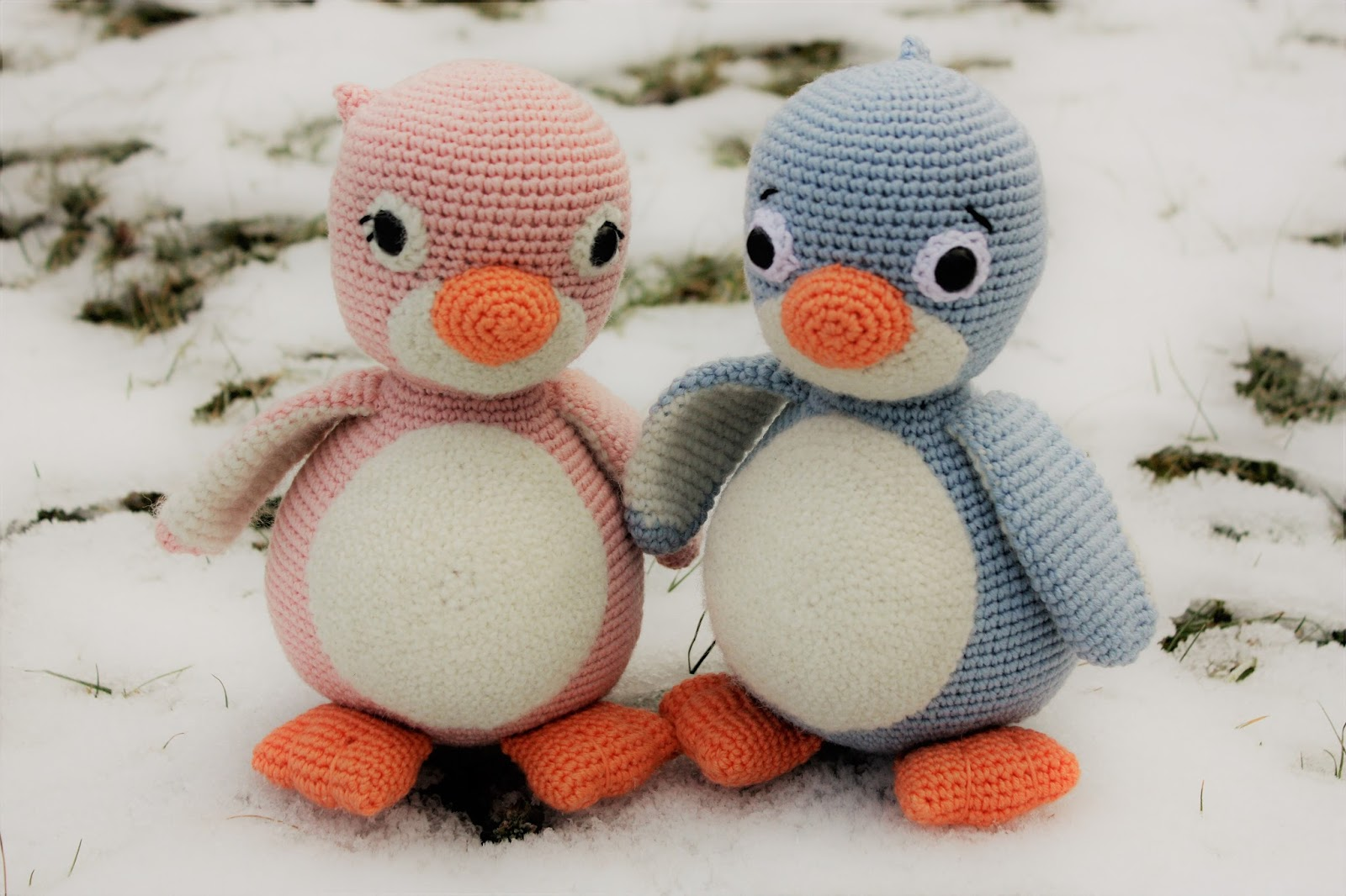 Amigurumi creations by Happyamigurumi: Amigurumi Crochet ...