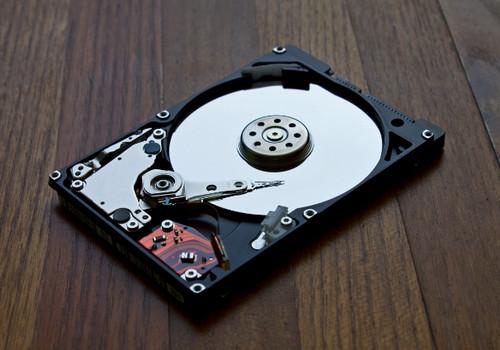 Perbadaan RAM dan Hard Disk