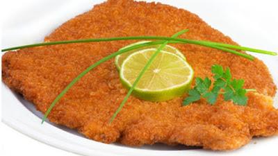 25 trucos para fritar milanesas y que salgan perfectas