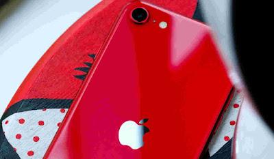 iPhone SE 2020 Gratis Cara Dapat