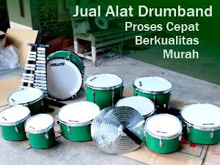 Toko Alat Drumband Semarang