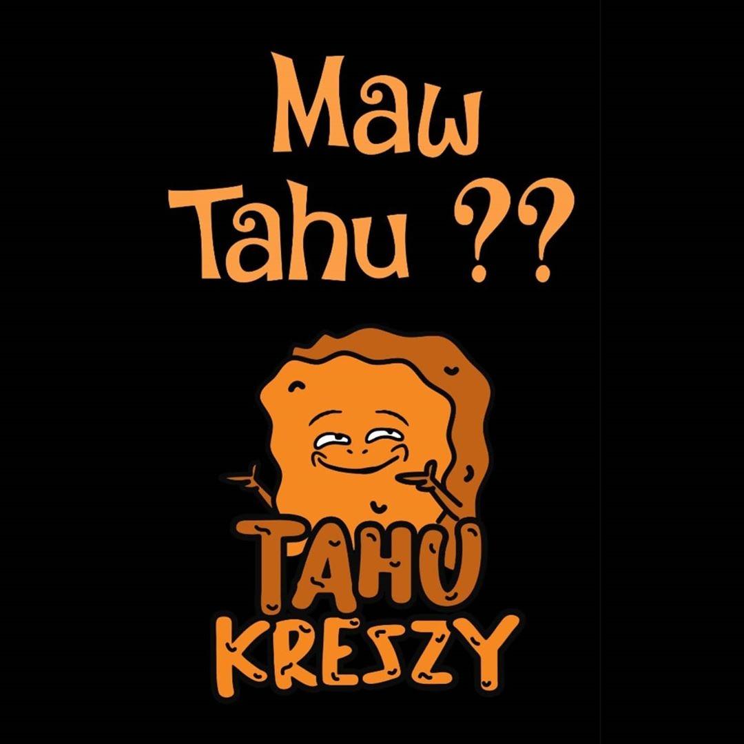 Cobain Tahu Kreszy Cemilan Kekinian Generasi Milenial Rembang