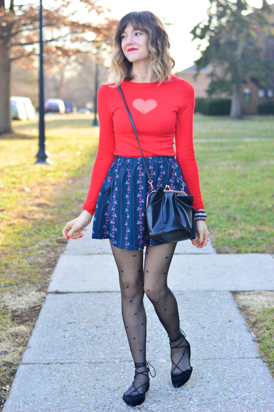 Street Style Legwear Looks Fashionmylegs The Tights And Hosiery Blog