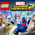 Lego Marvel Super Heroes 2 Game