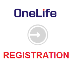 OneLife Registration