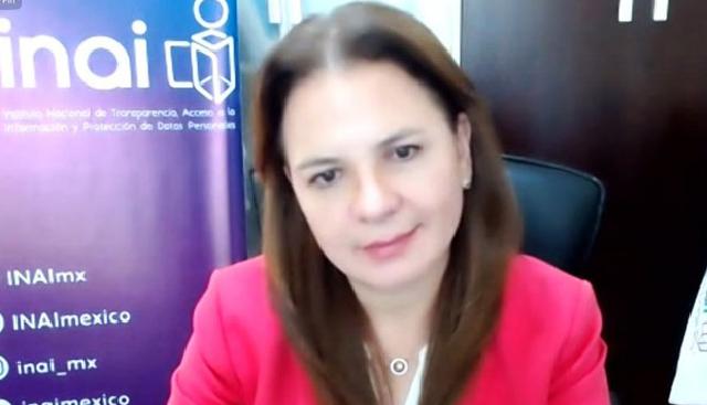 INAI llama al INE a informar sobre listado nominal de electores residentes en el extranjero