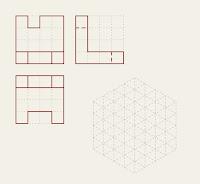 Figura 10 ejercicio perspectiva isométrica