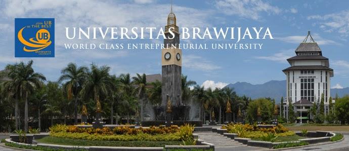 Update Penerimaan Mahasiswa Baru Jalur Seleksi Mandiri Universitas Brawijaya Tahun 2020