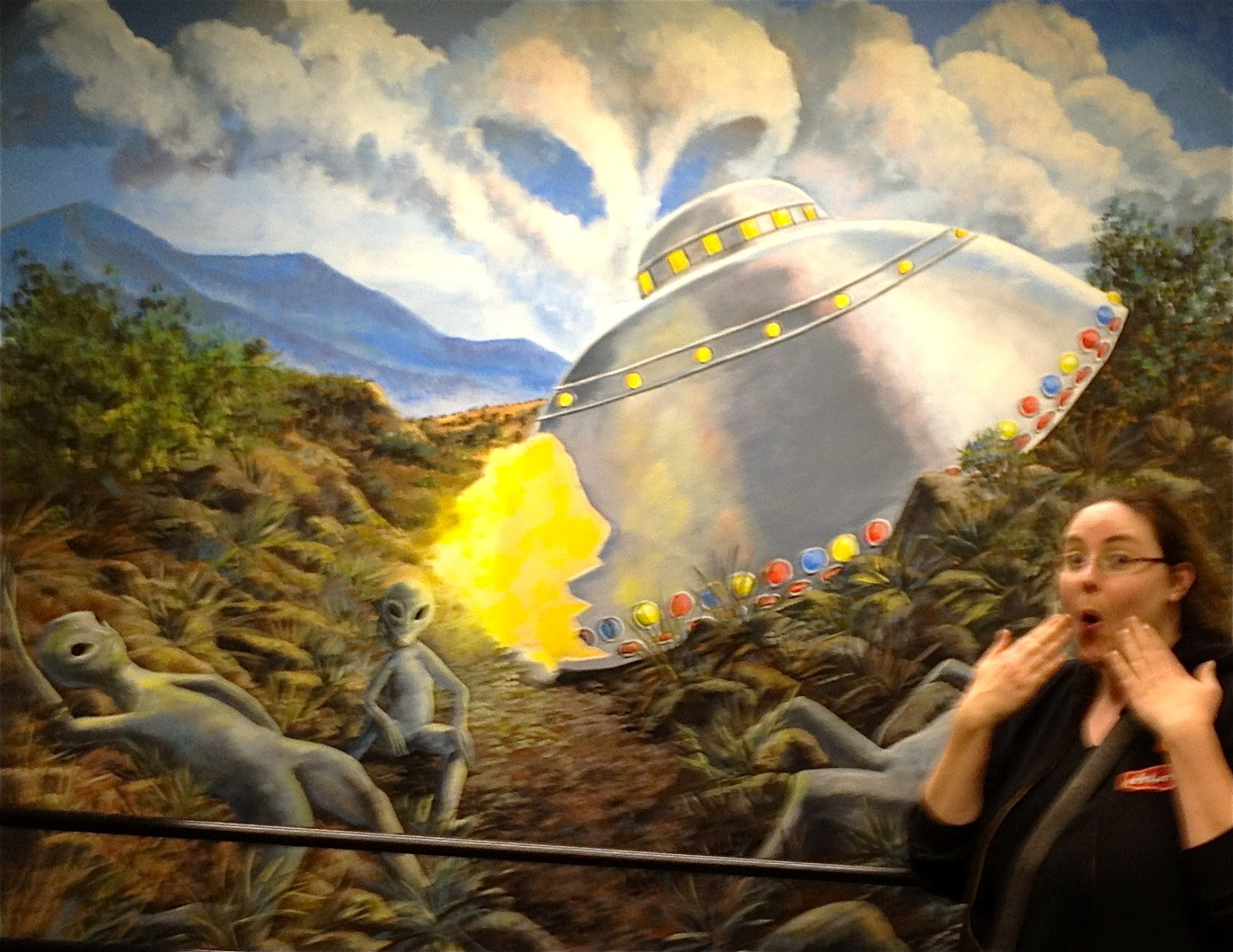 Our Epic Art*o*mat® Road Trip Blog: Around New Mexico 2 ...