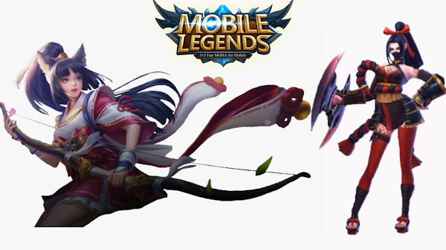 Mobile Legends: Bang Bang Alternatives Field of Glory