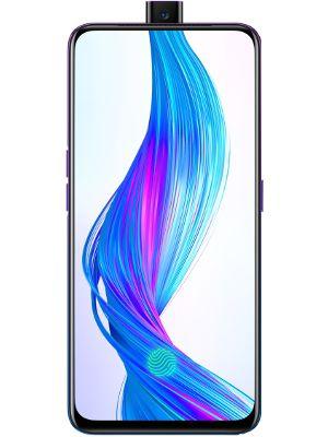 Realme X cellphone details