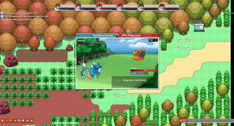 Best Pokemon creative fan games