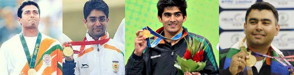 Olympics Winners of India