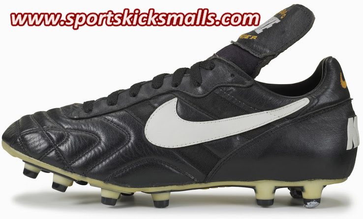 online store 90fb0 eaca7 Like the first generation of the Nike Premier football boots, the  next-generation Nike Premier II cleats feature a super soft Kangaroo  leather for perfect ...