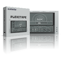 Audiority PlexiTape v1.1.1 Full version