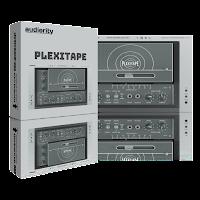 Audiority PlexiTape v1.1.1 Full version