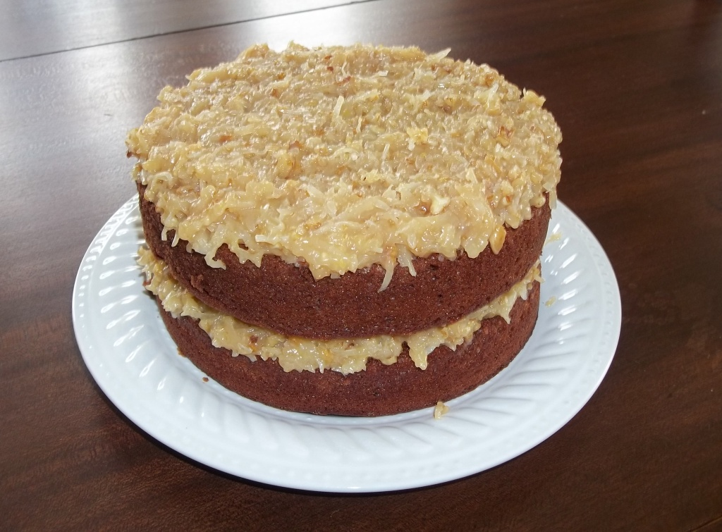 Cake Doctor Chocolate Pound Cake Recipe