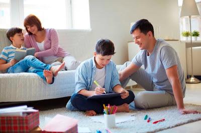 Educacion tecnologica convivencia familiar