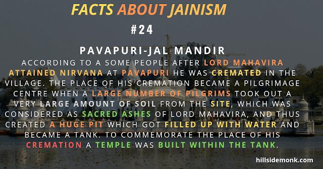 Pavapuri-Jal Mandir