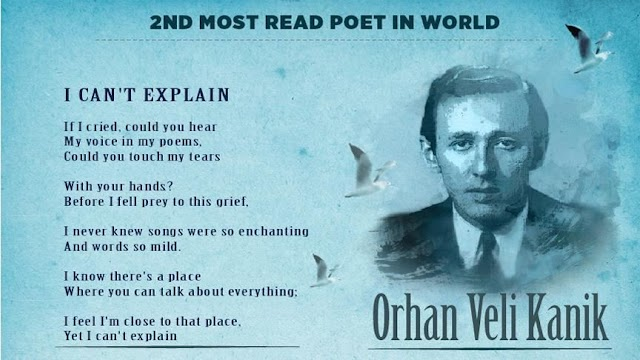 2nd Most Read Poem of the World!