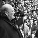 Winston Churchill Speech in the British Parliament, on May 13, 1940