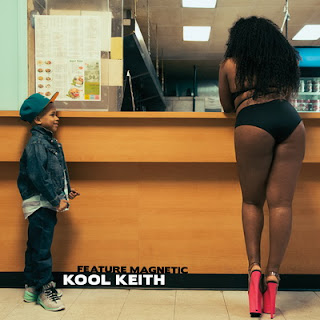 Kool Keith – Feature Magnetic (2016) [WEB] [FLAC]