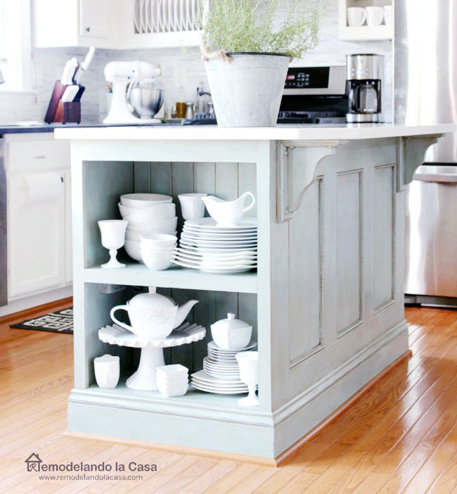 Give your kitchen a brand new look for Spring