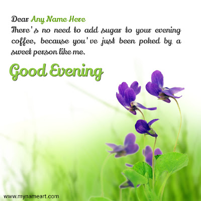 good evening wishes quotes