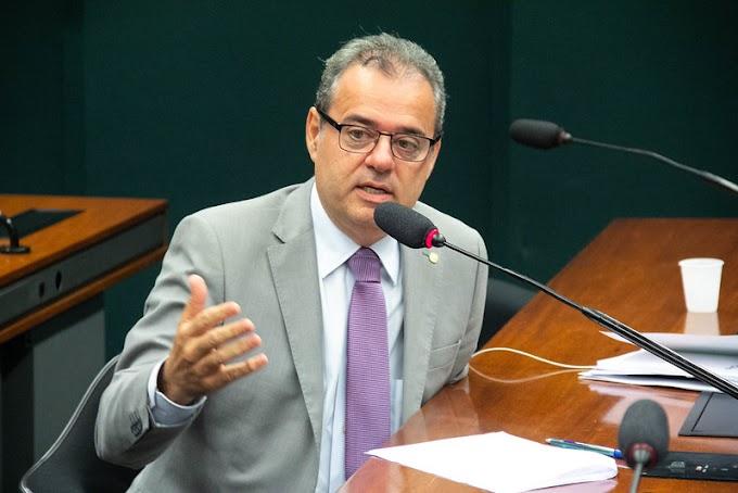 Danilo Cabral pede devolução de MP da Eletrobras
