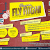 Poster Program Fly High ; Panduan Kerjaya Lepasan SPM & STPM