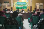 BPD Desa Juluk Gelar Pembentukan Dan Pengukuhan Panitia Pilkades 2021