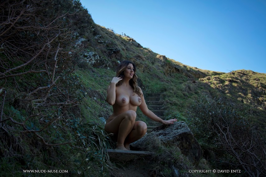 [Nude-Muse] Scarlett Morgan - Highland nude-muse 04050