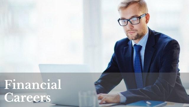 finance degrees demand financial career options
