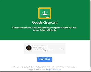 tutorial cara menggunakan google classroom untuk guru dan siswa
